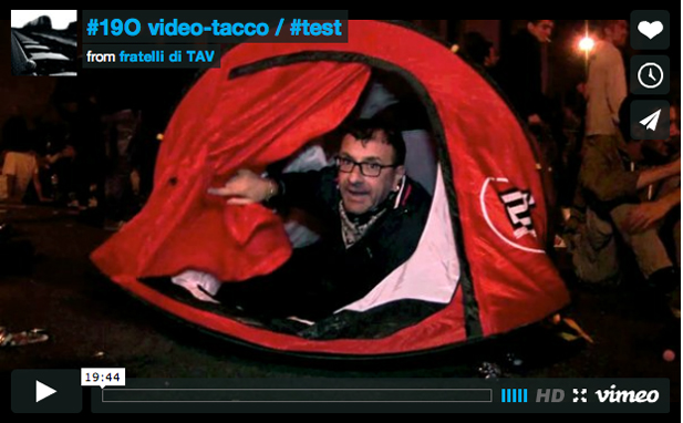 #19O video-tacco